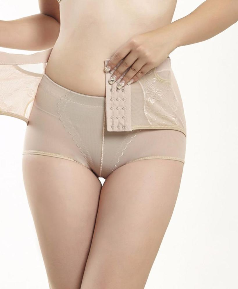 Body shaper shaper underwear slim waist butt lifter Control pants