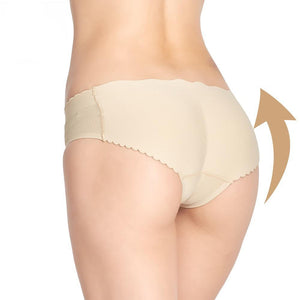 control panties butt lifter shapewear butt enhancer