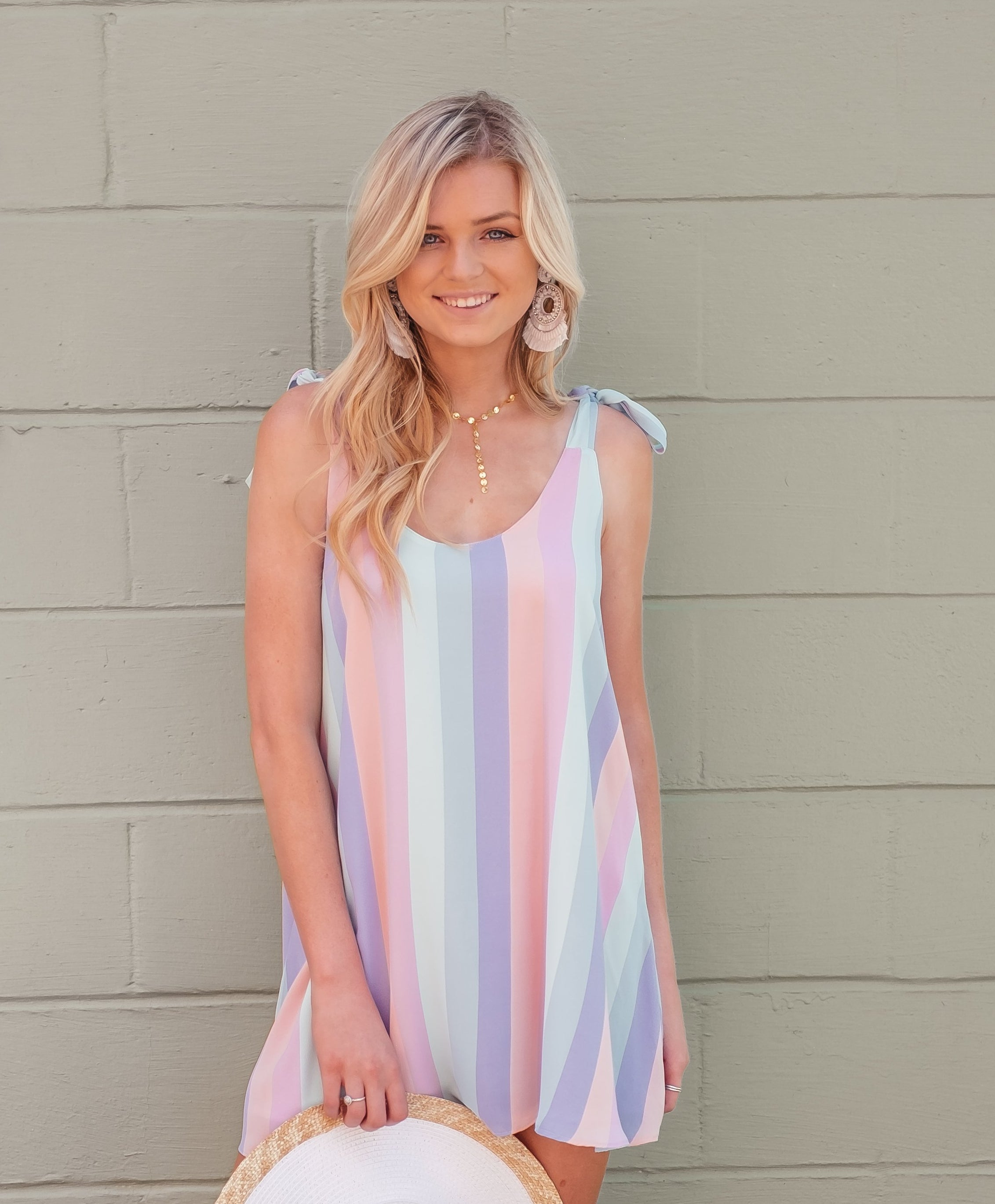 Candy Paint Dress