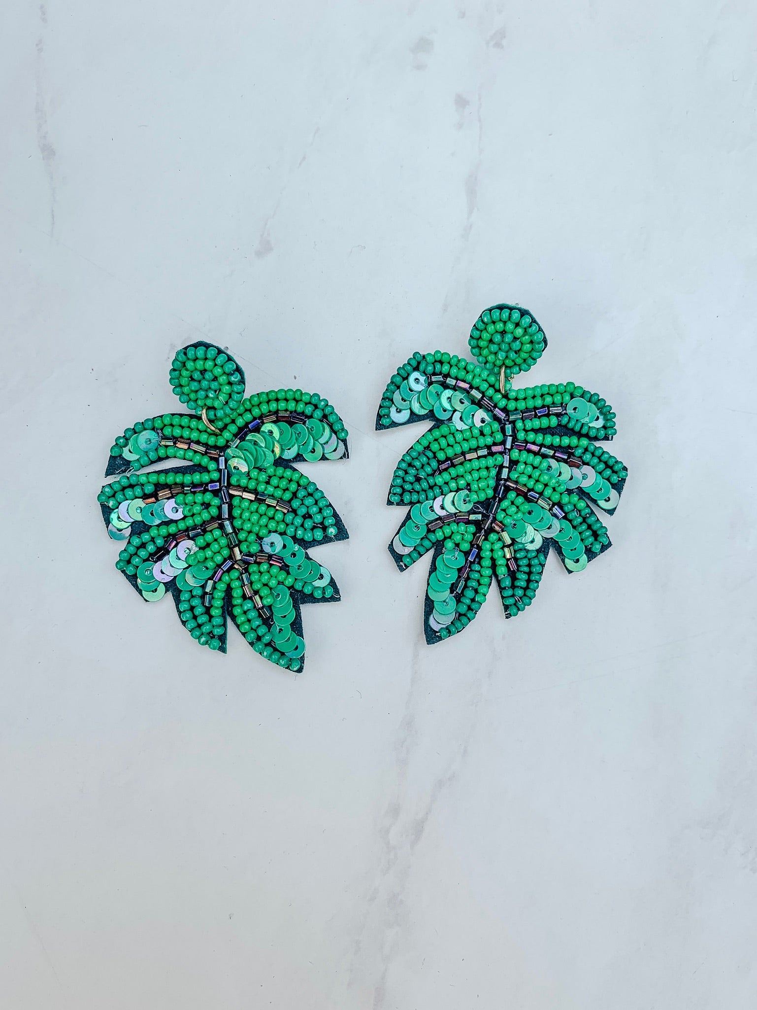 The Palms Earring