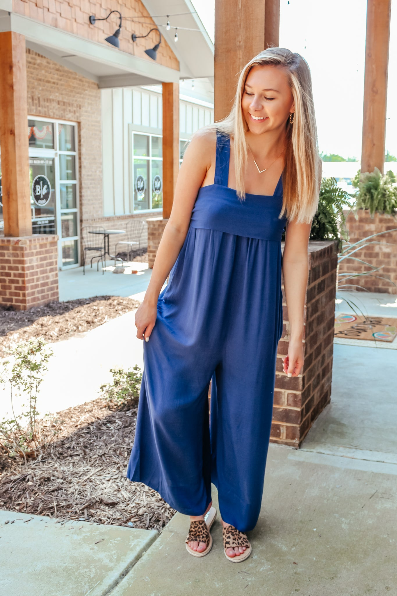 The Hollie Jumpsuit