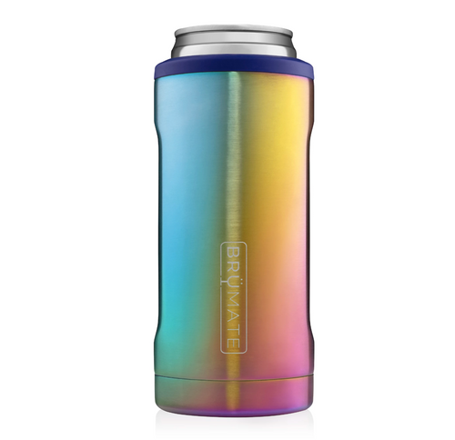Hopsulator Slim - Rainbow (12oz Slim Cans)