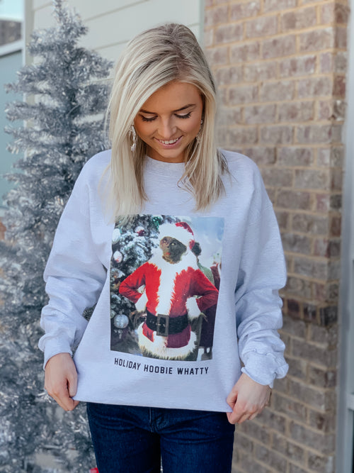 The Grinch Sweatshirt