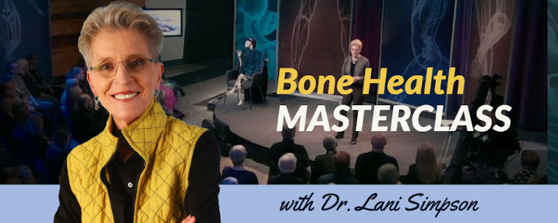 Master Class with Dr. Lani