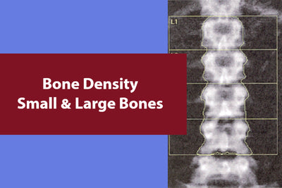 Bone Density Small & Large Bones<br/>Dr. Lani Simpson<br/>Video