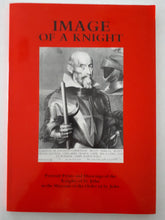Load image into Gallery viewer, Image Of A Knight - Portrait Prints and Drawings of the Knights of St. John