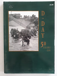 D-Day 50 Years On - Imperial War Museum