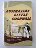Australia's Little Cornwall by Oswald Pryor