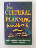 The Cultural Planning Handbook by David Grogan & Colin Mercer