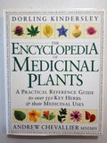 The Encyclopedia of Medicinal Plants by Andrew Chevallier