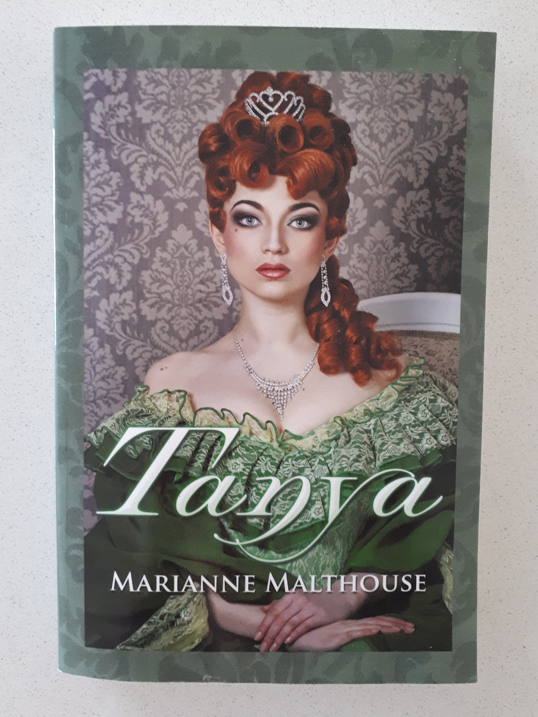 Tanya by Marianne Malthouse