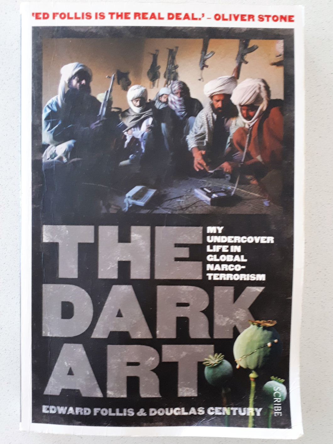 The Dark Art by Edward Follis & Douglas Century