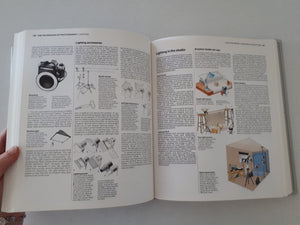 The Complete Encyclopaedia of Photography by Michael Langford