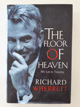 Load image into Gallery viewer, The Floor Of Heaven by Richard Wherrett