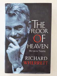 The Floor Of Heaven by Richard Wherrett