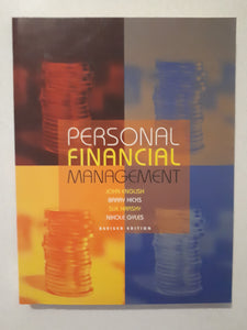 Personal Financial Management - Revised Edition