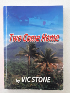 Two Come Home by Vic Stone