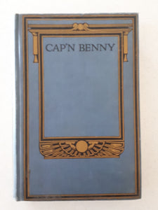 Cap'n Benny by H. Lawrence Phillips