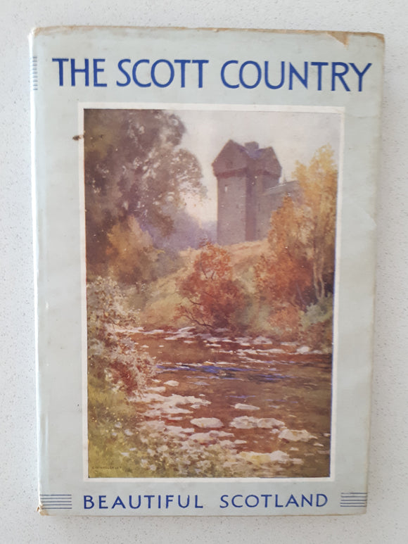 The Scott Country described by John Geddie