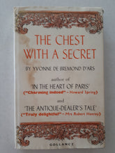 Load image into Gallery viewer, The Chest With A Secret by Yvonne De Bremond D'Ars