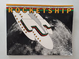 Rocketship by Robert Malone