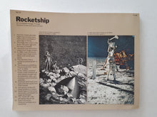 Load image into Gallery viewer, Rocketship by Robert Malone