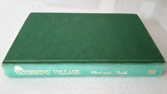 The Vanishing Village by Jim Ward and Greg Smith