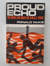 Load image into Gallery viewer, Proud Echo by Ronald McKie