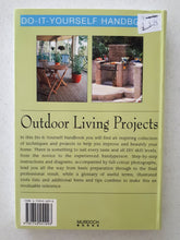 Load image into Gallery viewer, Outdoor Living Projects by John Bowler & Frank Gardner