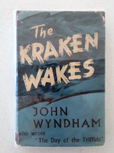 Load image into Gallery viewer, The Kraken Wakes by John Wyndham