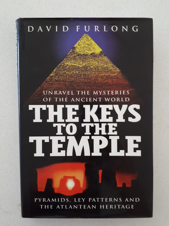 The Keys To The Temple by David Furlong