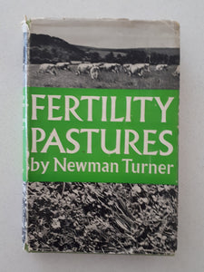 Fertility Pastures by Newman Turner