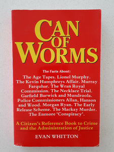 Can of Worms by Evan Whitton