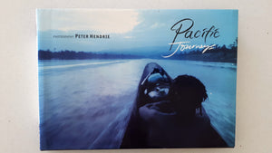 Pacific Journeys by Peter Hendrie