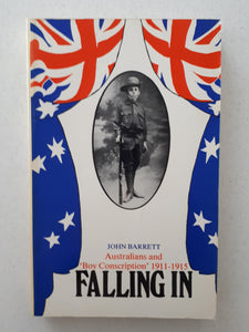 Falling In by John Barrett