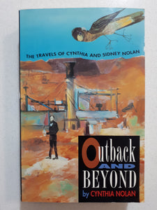 Outback and Beyond by Cynthia Nolan