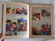 Load image into Gallery viewer, Buffalo Bill Wild West Annual #7 by Rex James and Denis McLoughlin