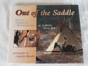 Out of the Saddle by GaWaNi Pony Boy