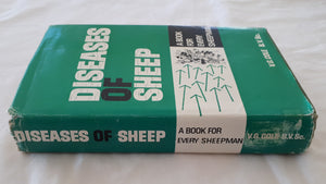 Diseases of Sheep by V. G. Cole