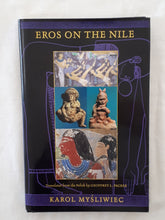 Load image into Gallery viewer, Eros on the Nile  by Karol Mysliwiec