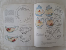 Load image into Gallery viewer, How to Paint on China and Porcelain by Lola Ades