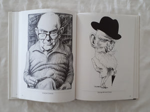 Spooner Caricatures, Drawings and Prints by John Spooner