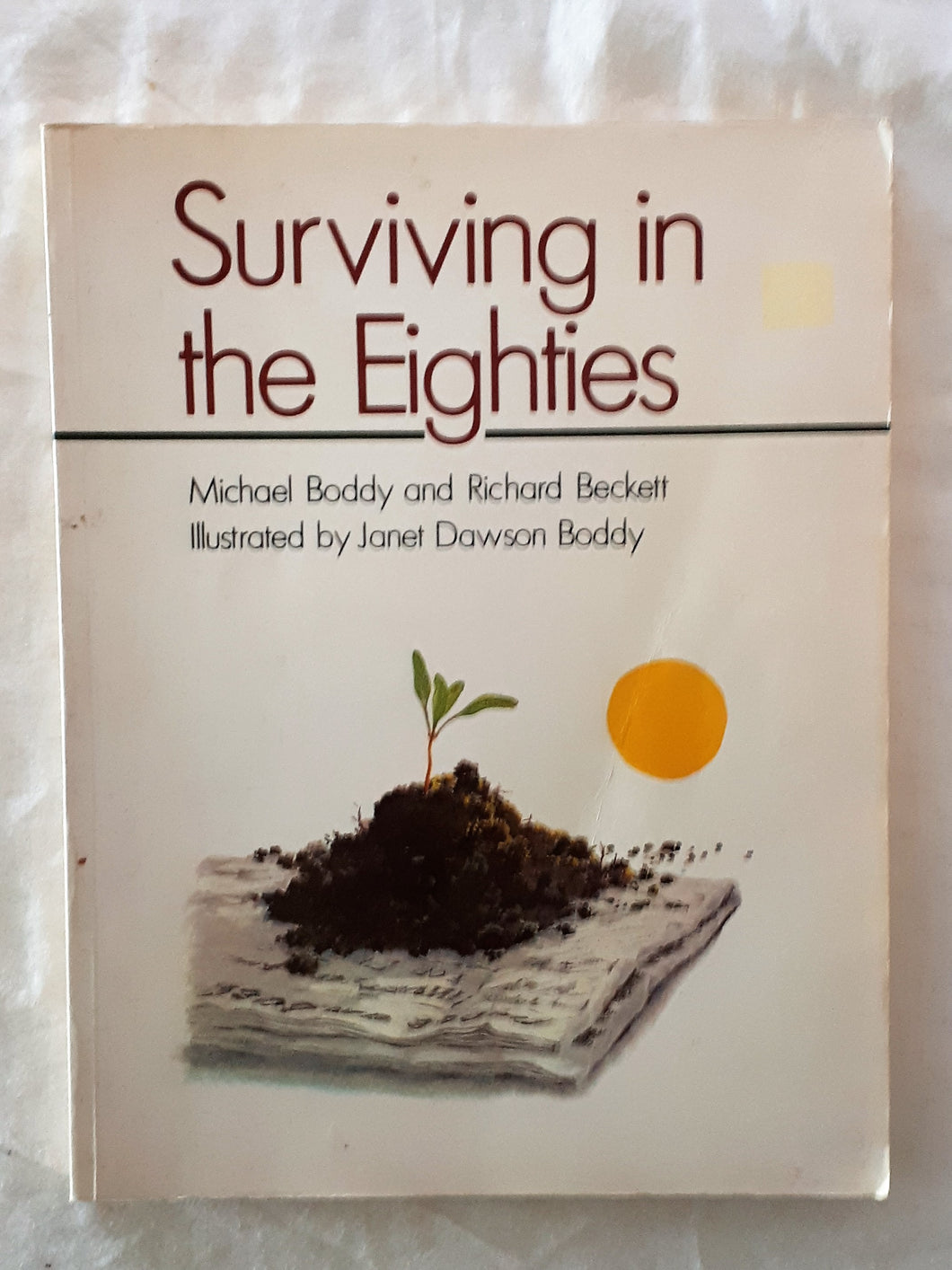 Surviving in the Eighties by Michael Boddy and Richard Beckett