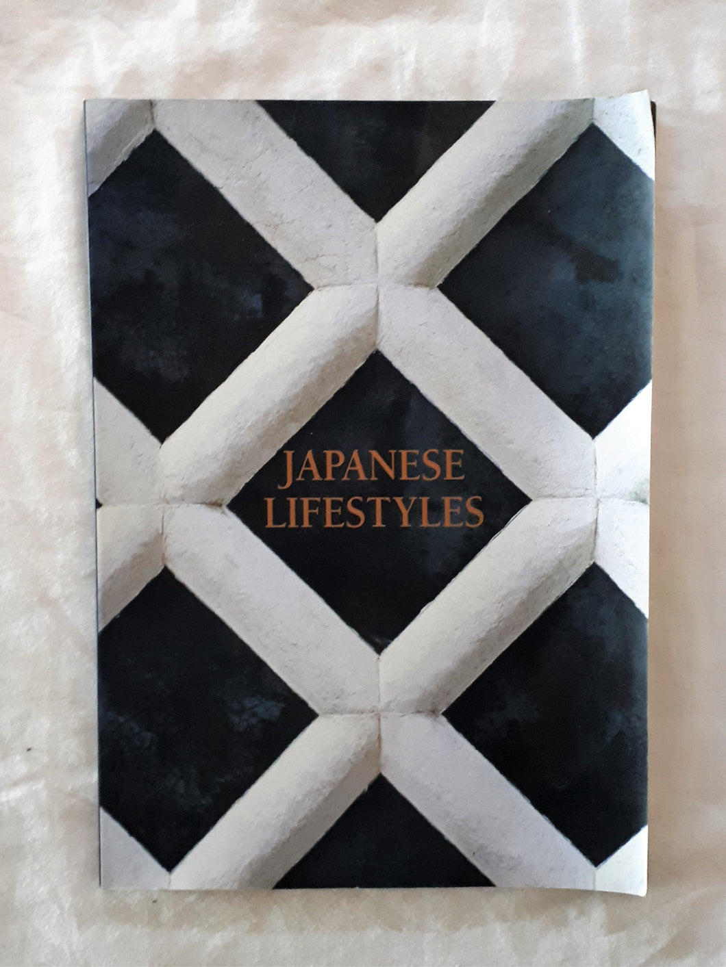 Japanese Lifestyles by Japan External Trade Organization