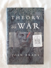 Load image into Gallery viewer, Theory of War by Joan Brady