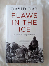 Load image into Gallery viewer, Flaws In The Ice by David Day