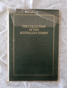 The Collection of 1985 Australian Stamps