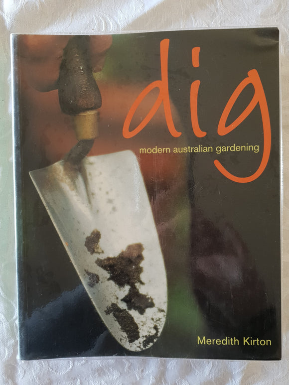 Dig by Meredith Kirton