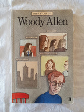 Load image into Gallery viewer, Four Films of Woody Allen by Woody Allen
