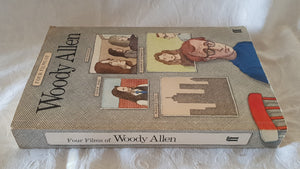Four Films of Woody Allen by Woody Allen
